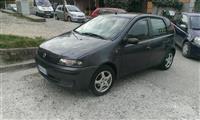 Fiat Punto benzin -01