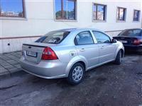 Chevrolet Aveo 1.2 benzin -06
