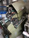 shes makineri per prodhimin e kepucve nga lekura