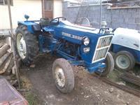 Traktor Ford 2000 45kf