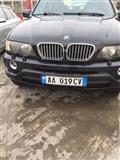 BMW X5  viti 2003