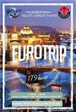EuroTrip --> Tirane-Zagreb-Viene-Prage-Bratislav..