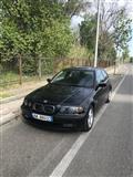 BMW 318i MUNDESI NDRIMI
