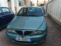 Lancia ypsilon 1.3 benzin 2003