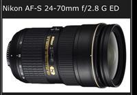 Objektiv Nikon AF-S 24-70