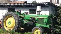 Traktor john dere 60 kuaj fuqi