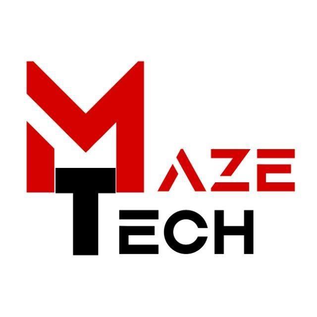 Maze Tech