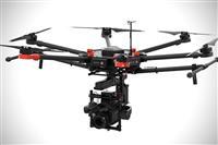 PixelPRO | dji MATRICE 600 | DRON FILMIK | E RE!