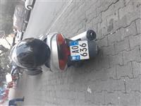 Burgman400