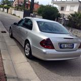 Mercedes 320 shitet ose ndrrohet