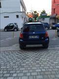 Fiat Sedici  nderrohet -09