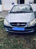 Hyundai Getz 1.2 Benzin. Viti 2006
