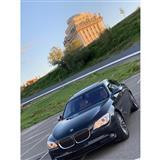 BMW 730 d Mundesi Ndrrimi