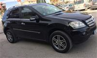 U shit Flm Merrjep MERCEDES ML320 CDI 4MATIC