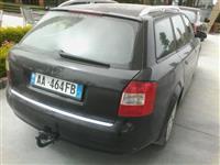 Shktet ose nderrohet Audi A4 1.9 TD (I)  2002