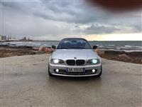 BMW 323 benzin
