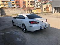 VW Passat dhe ndrim