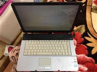 Shes Laptop sony vaio gjendje pune + karikues