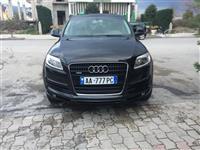 Audi Q7 shitet ose nderrohet