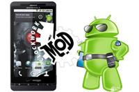 Cdo lloj sherbimi per Android