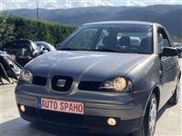Seat Arosa 1.0 Benzine 2003
