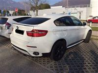 BMW X6 40.0D Performance  -11