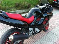 Suzuki GSX 750cc