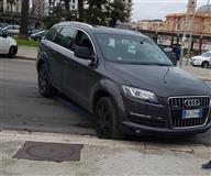 Audi Q7 okazion