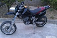 Yamaha ttr 600cc -99