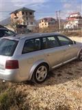 Audi super gjendje