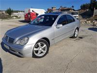 Mercedes Benz C270CDI