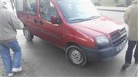 Fiat Doblo benzin -05