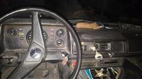 Furgon Mercedes-Benz