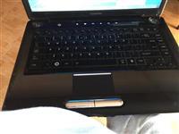 Shitet laptop toshiba okazion
