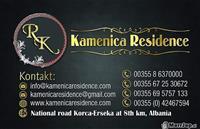 Rezidenca Kamenic