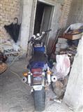 Motor Yhama zj750
