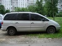 Ford Galaxy 1.9 turbo diesel -98