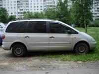 Ford Galaxy 1.9 turbo diesel -98