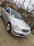 Mercedes CLK270 -04