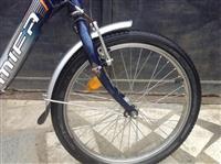 Shitet biçikleta