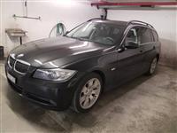BMW 325 bezine 2007 ����������������������������