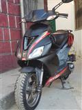 Aprilia sr 50cc 2013 okazion