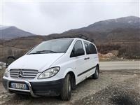 Mercedes Benz Vito 220