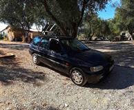 Ford Escort 1.8 Benzin