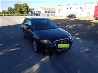 Audi A3 2.0tdi S-line Sportback-06 me dog