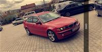 BMW 330 DIZELL AUTOMATIK PA DOGAN E ARDHUN NGA GJE