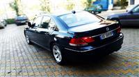 BMW SERIA 730D VITI 2006 SUPER FULL OPSION