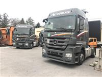 Actros MP3 18 44 2010 Kiper 2 cop