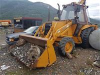 Fadrome Case 580 G