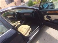 Audi A6 benzin+gaz